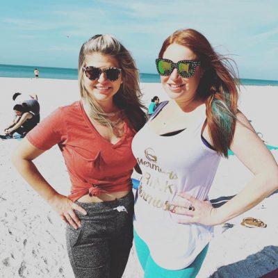 Two Mermaids Resort, Treasure Island, FL